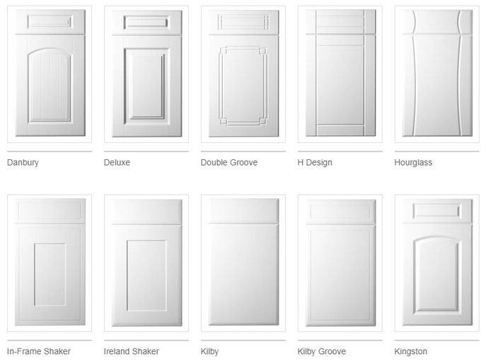 Once ordered the doors generally take around two weeks to be manufactured and delivered to us but after receiving confirmation we can notify our ...  sc 1 st  Sheppards DIY & Summerbridge Doors